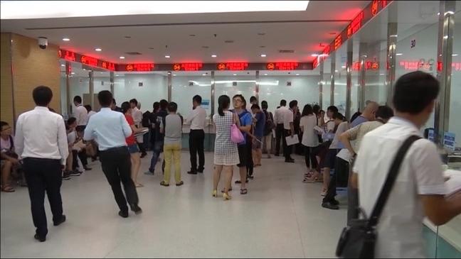 Comunidad china
