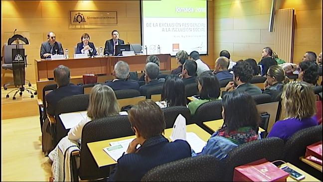 Jornadas de la asociación española de gestores públicos de vivienda