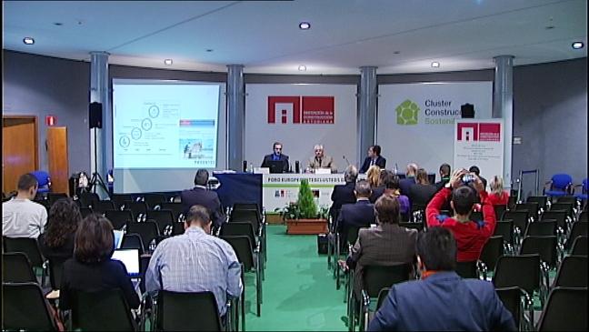 El sector de la construcción busca implantar la innovacción y la sostenibilidad