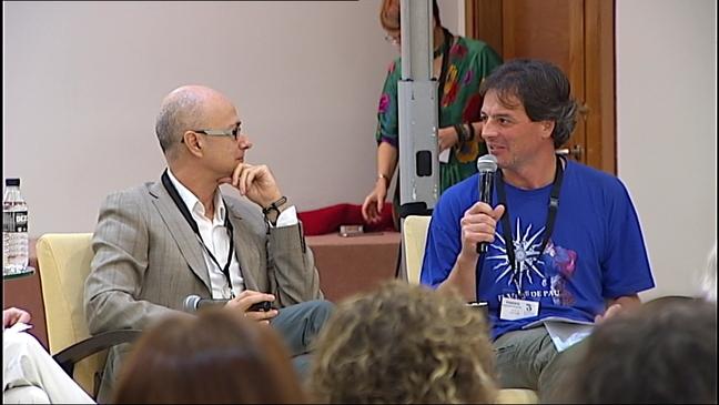 III Congreso de Escritores en Gijón