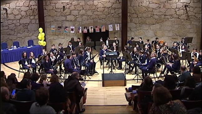 Lectura y música con motivo del Día de los Derechos Humanos
