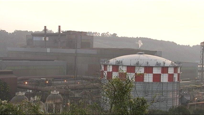 Asturias es la segunda comunidad con más emisiones de C02