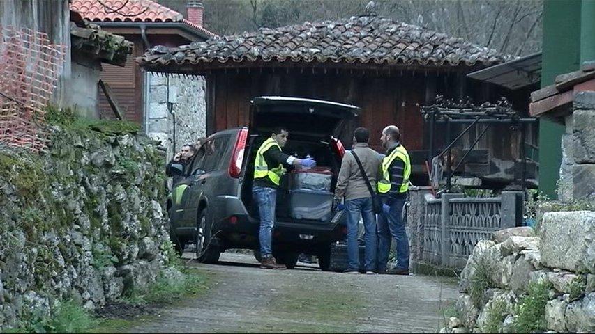 Fallece un cazador de 31 años tras recibir un disparo en Quirós