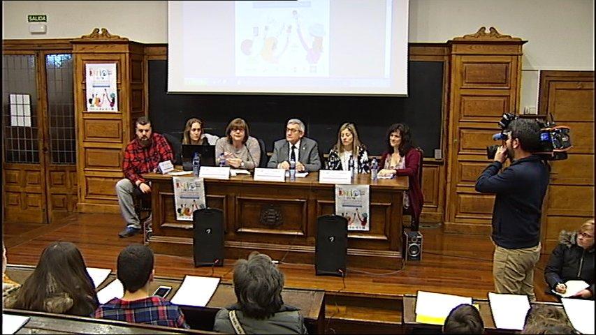 Primer encuentro de radios escolares de Asturias