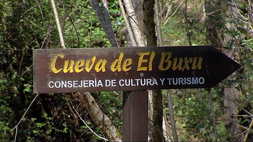 Cangas de Onís acoge la presentación de una monografía sobre la cueva del Buxu