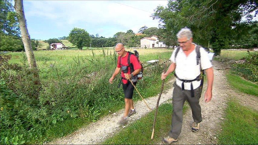 Posibilidades económicas que ofrece el paso de peregrinos por el Camino de Santiago -
