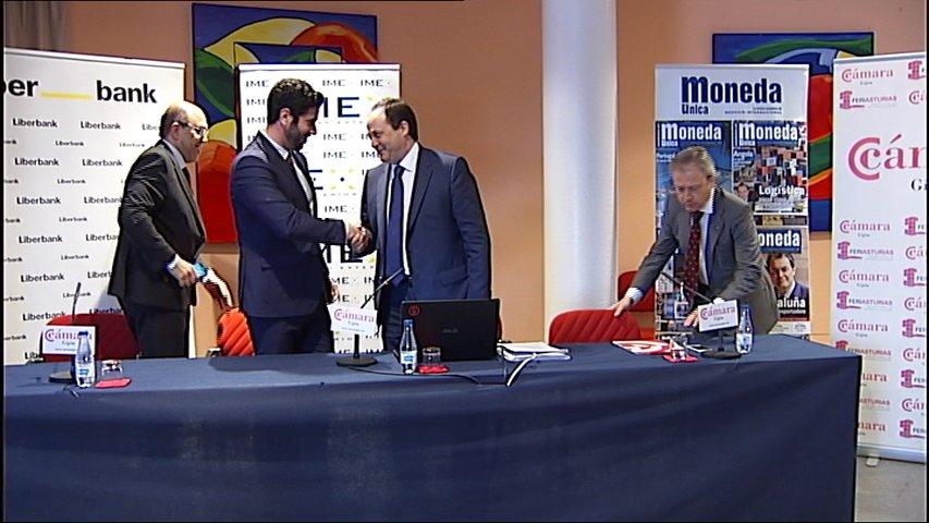 Gijón acoge una edición de IMEX, la mayor feria de negocio internacional de España