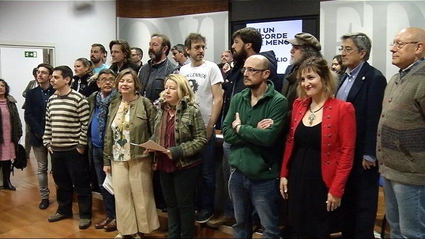 Diferentes colectivos pide al Principado que desbloquee la prohibición de música en directo