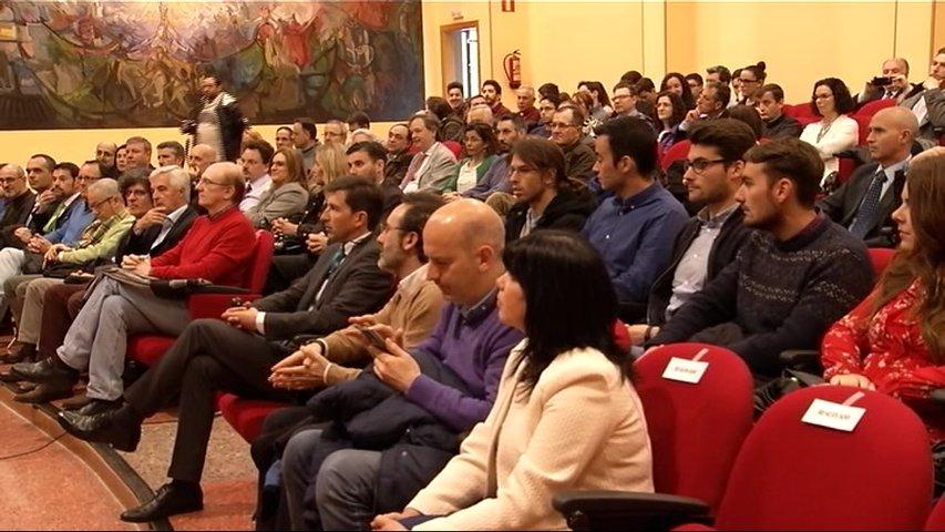 Celebración del 25 aniversario de la titulación de informática en Gijón