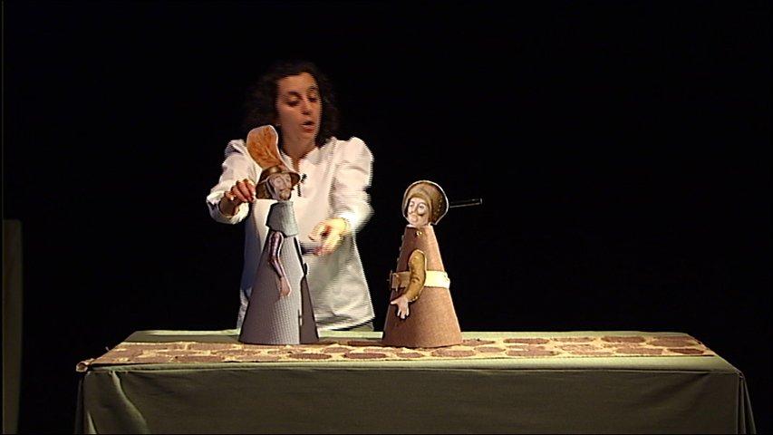 Un proyecto de la UE estudiará las recreaciones teatrales del Quijote