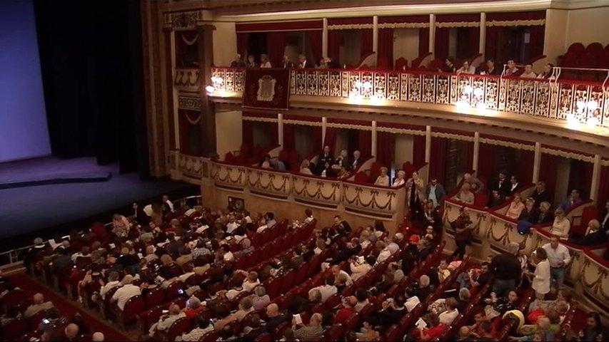 125 aniversario del Teatro Campoamor