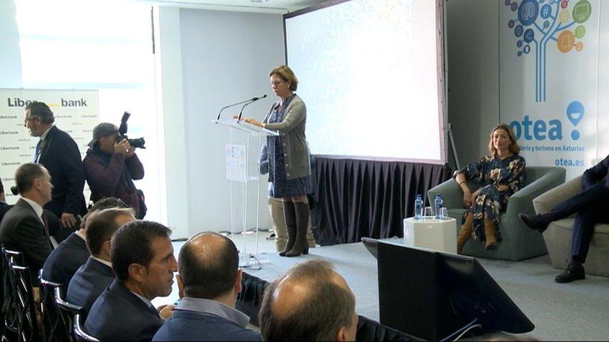 Expertos de toda España se dan cita en Oviedo en el V Congreso de Innovación en el Sector Turístico