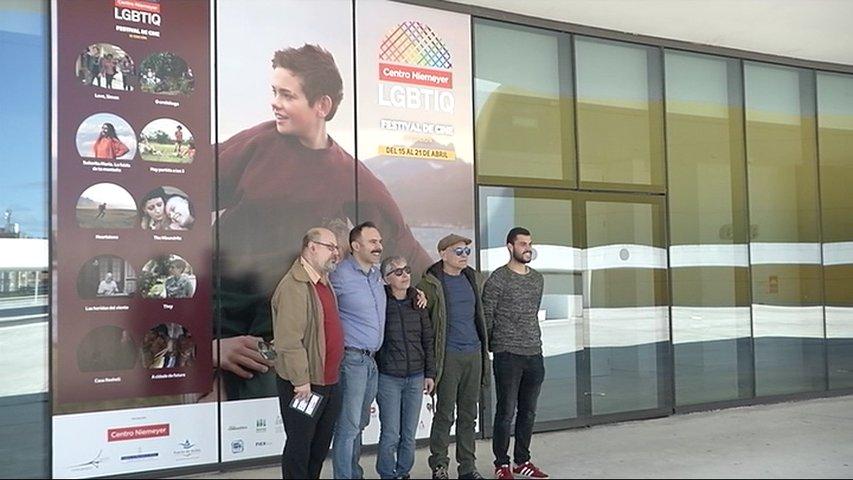 El Festival de Cine LGBTIQ estrenará tres largometrajes en España