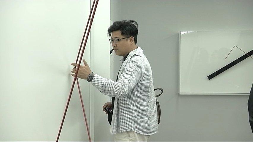 Encuentro de escultores chinos en Asturias