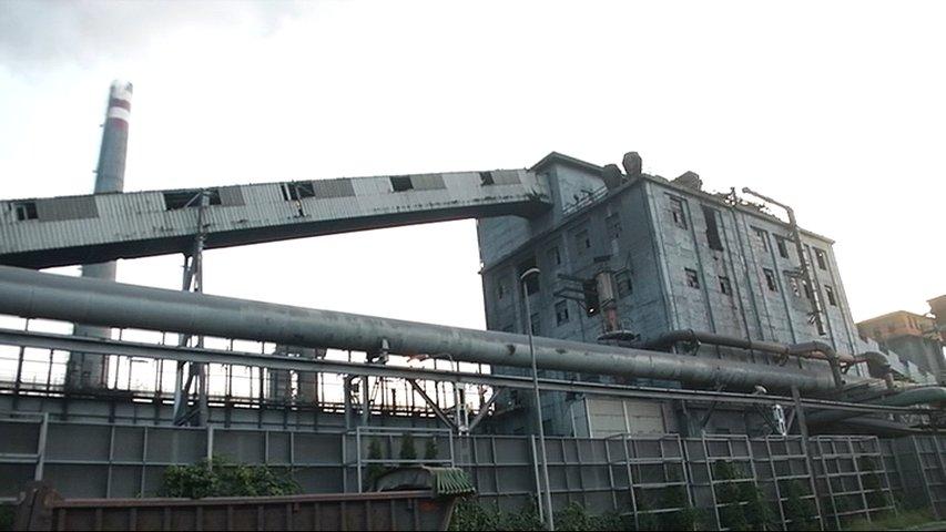 ArcelorMittal recupera las cuatro baterías que aún estaban paradas tras el incendio del martes