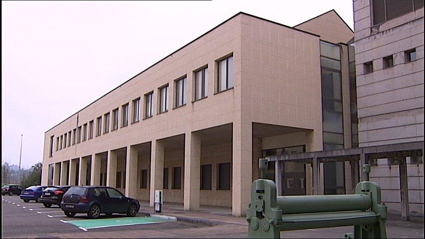 Escuela Politécnica de Gijón