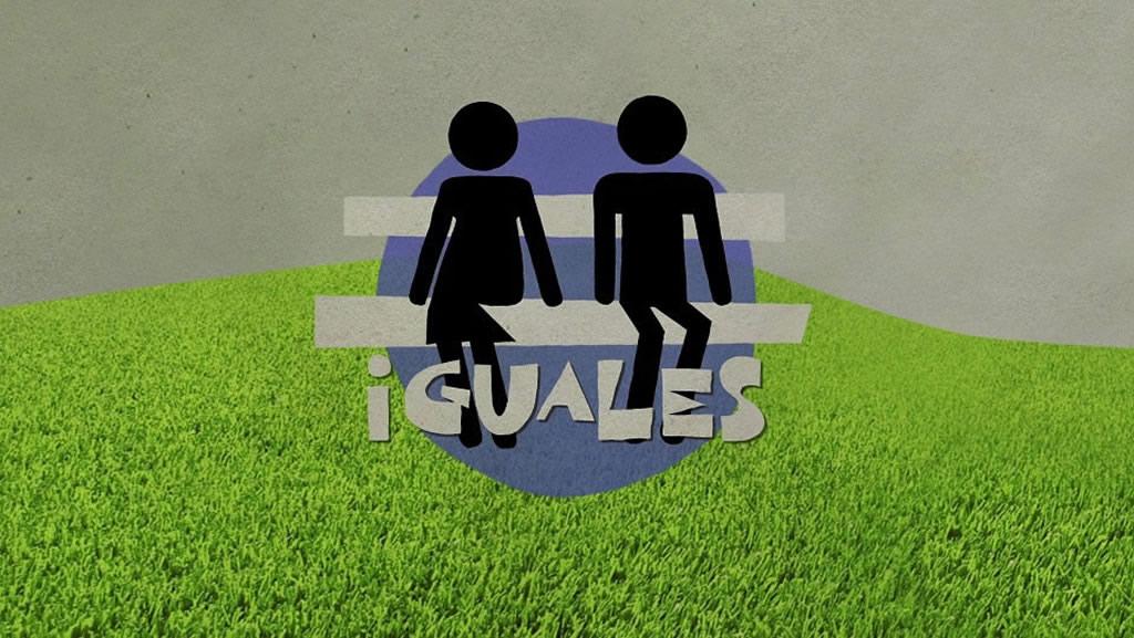 Ver programas VOD de IGUALES
