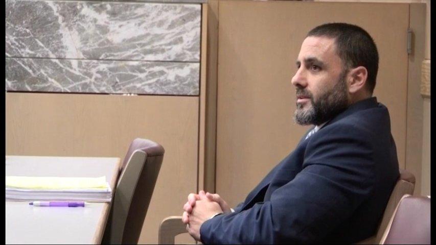 El hispano-estadounidense Pablo Ibar, acusado de un triple asesinato cometido en Florida