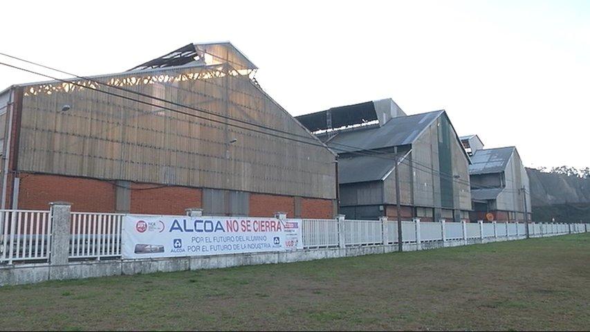 Instalaciones Alcoa Avilés