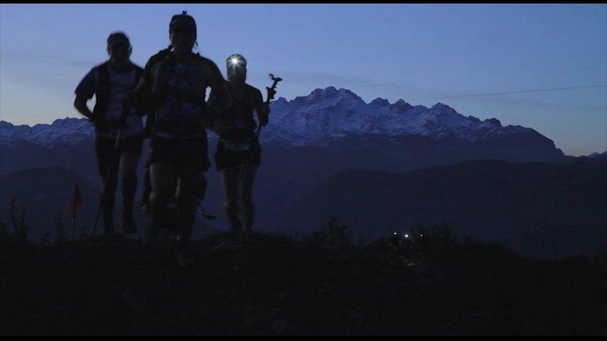 Cangas de Onís acoge una nueva edición de la Kangas Mountain