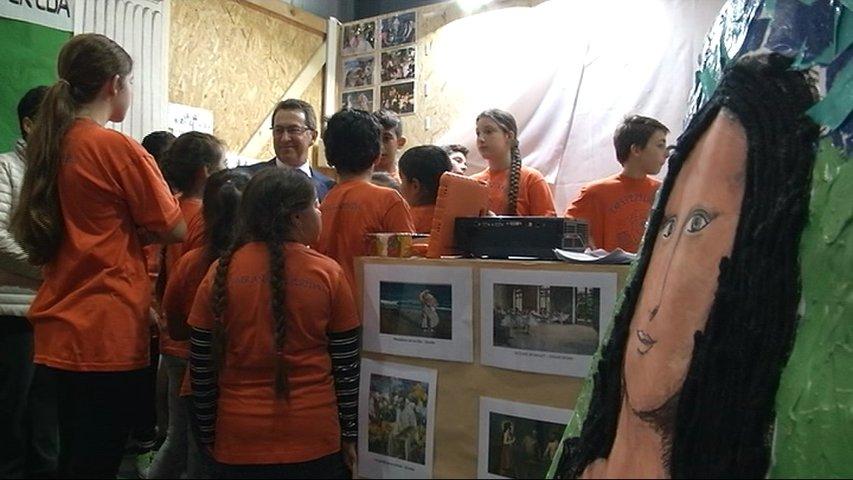 II Feria de la Innovación Educativa