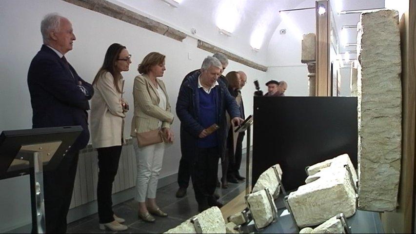 El Museo del Prerrománico de Salas abre sus puertas
