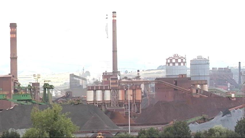 Arcelor recolocará a los trabajadores de las baterias de cok