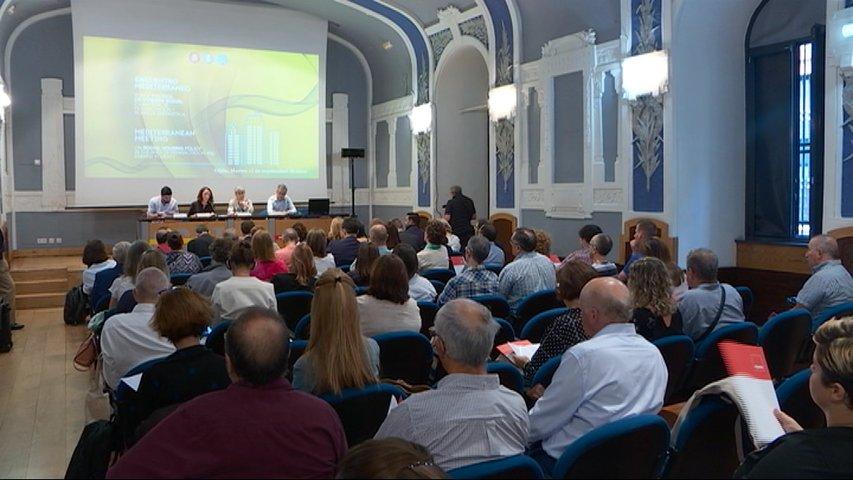 Conferencia sobre la pobreza energética en Gijón