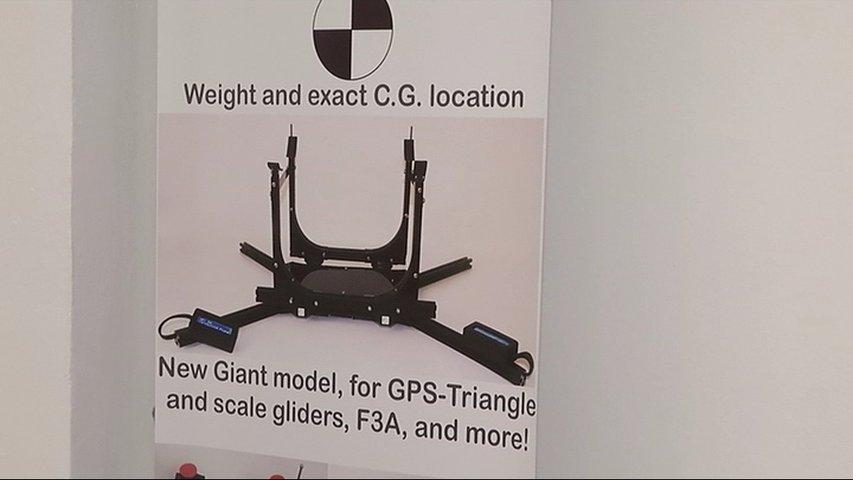 Una pieza para drones impresa en 3d en Portachiavi