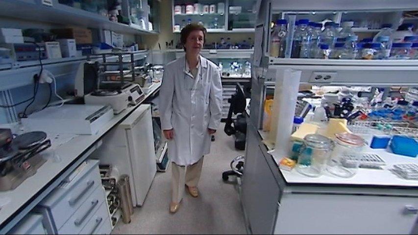 La científica Margarita Salas, recientemente fallecida