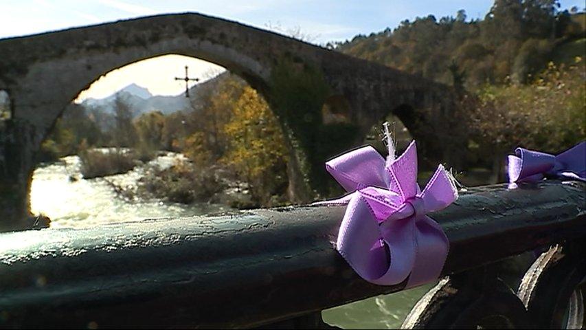 Asturias se vuelca contra la violencia hacia la mujer
