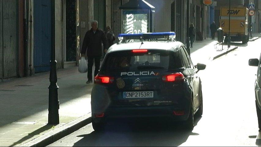 Detenida de nuevo una cabecilla de la 'Banda del Seat León' por otro robo