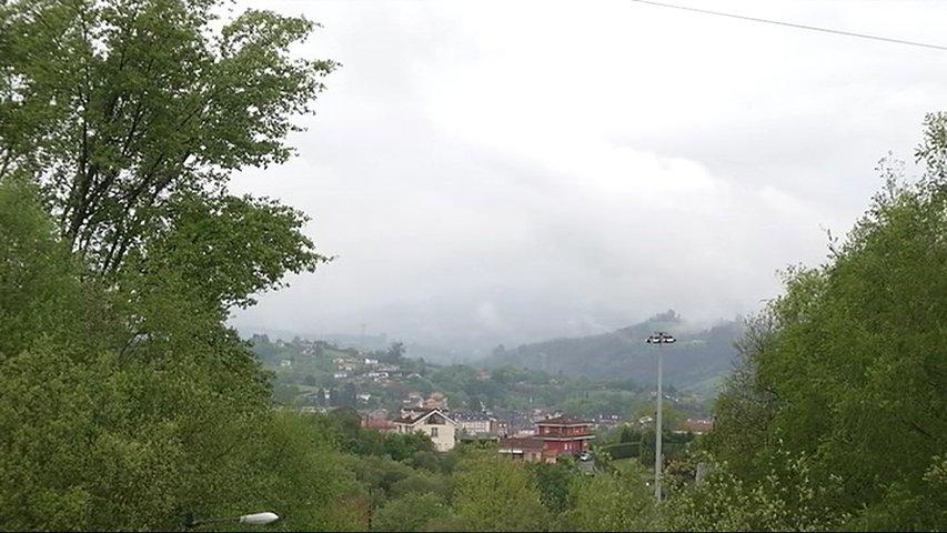 La contaminación baja hasta un 60% en Asturias gracias al confinamiento
