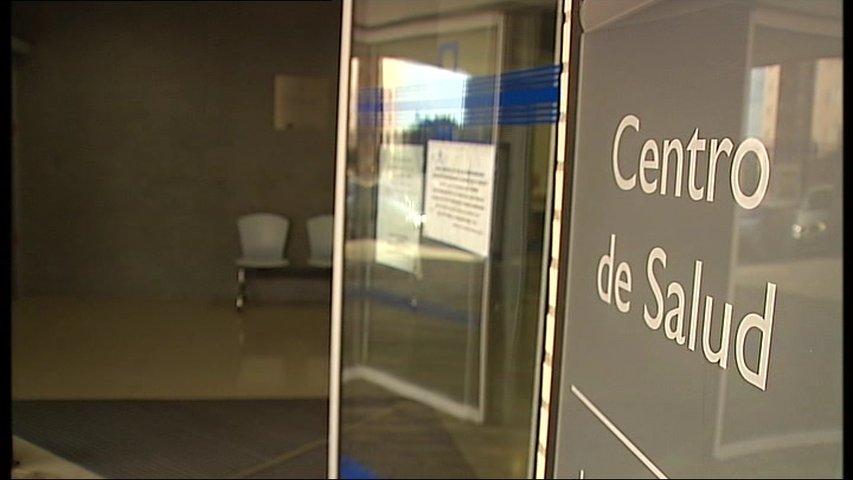 Centro de Salud en Asturias