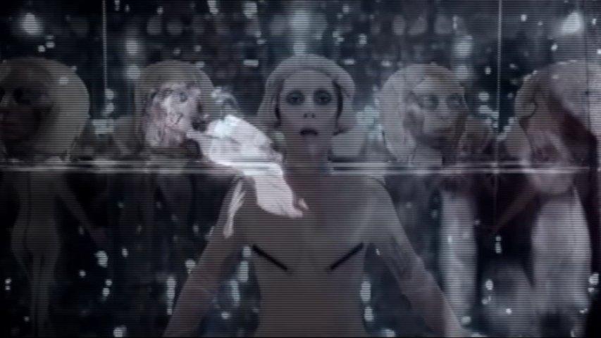 Videoclip de Lady Gaga