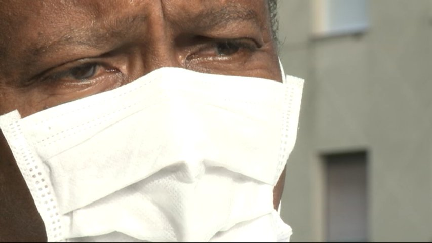 Entrevista de TPA a un inmigrante sobre la situación laboral que sufre el colectivo en pandemia