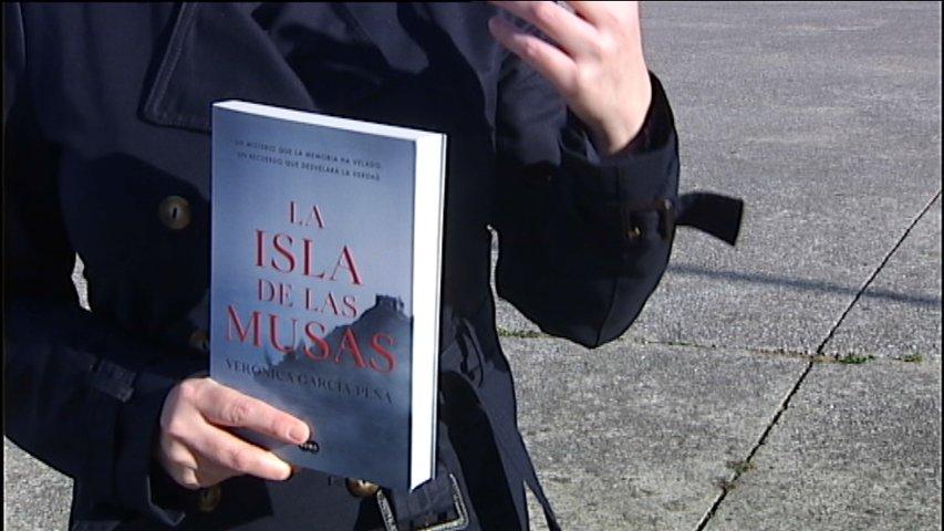 'La isla de las musas', nueva novela de Verónica García-Peña