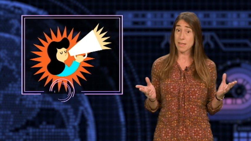 TPA estrena el espacio 'Ciencia en 60 segundos'