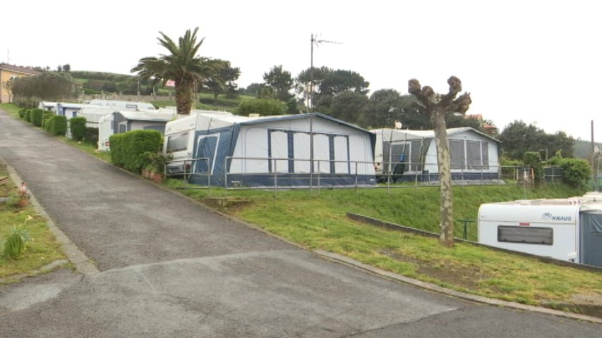 La Generalitat cierra campings y hoteles durante 10 dias