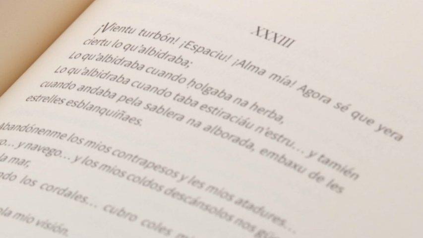 Lleguen a les llibreríes dos traducciones d'obres clásiques