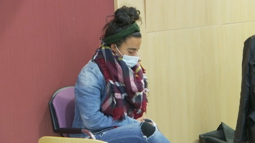 Silvia Acebal, la gijonesa que mató a cuchilladas a su bebe recién nacido en Nuevo Roces