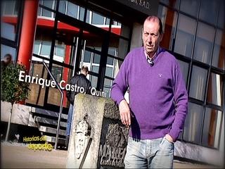 Enrique Castro Quini