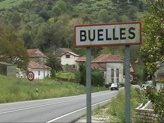 Buelles, Peñamellera Baja