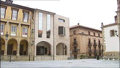 Asturias con niños: Actividades Infantiles en el Museo de Historia Urbana de Avilés