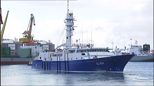 """Los atuneros españoles certifican con Aenor su """"pesca responsable"""""""