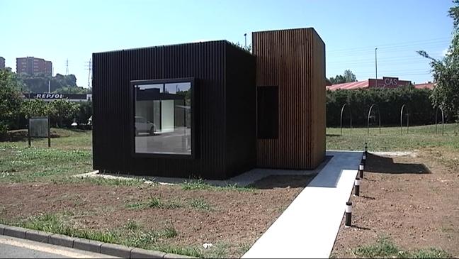 Noticias rtpa - Casa modular acero ...