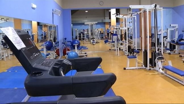 Noticias rtpa for Gimnasio quirinal