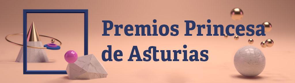 Premios Princesa 2020